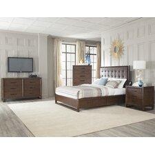 Mercer Upholstered Customizable Bedroom Set