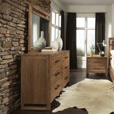Waverly 6 Drawer Dresser