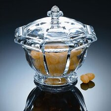 Grainware Regal Covered Candy Dish