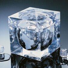 Grainware Luxury Ice Buckets Planet Earth Ice Bucket