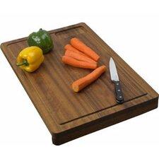 Oceania Solid Wood Cutting Board