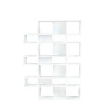 """London Composition 87"""" Cube Unit"""