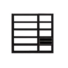 Denso Composition 2010-012 84'' Standard Bookcase