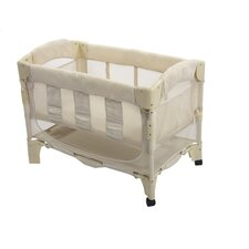 Arched Mini Co-Sleeper Euro Bassinet