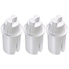 Level 2 Replacement Pitcher Filter Cartridge (Set of 3)