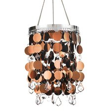 Anywhere Shimmer Chandelier