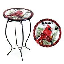 Cardinal Bistro Table