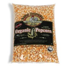 28 oz. All Natural Organic Gourmet Popcorn