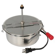 8 Oz. Replacement Popcorn Kettle