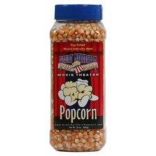 Premium Yellow Popcorn 30 Ounce Gourmet Popping Corn