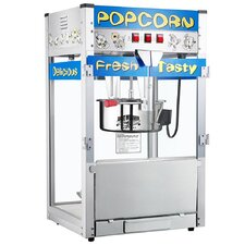 PopHeaven Commercial 12oz Popcorn Popper Machine
