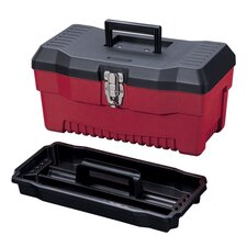 "Professional 16"" Tool Box"