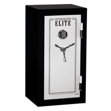 Electronic Lock Executive Fire Safe