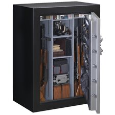 Fire Resistant and Waterproof Gun Safe