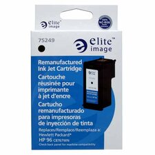 Ink Cartridge, 580 Page Yield, Tri-Color