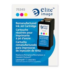 Photo Ink Cartridge, Tri-Color