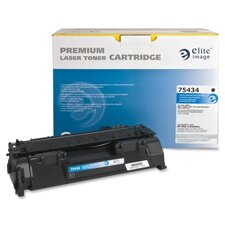 HP 05A Laser Toner Cartridge