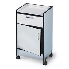 Drawer and Cabinet Mobile Cart