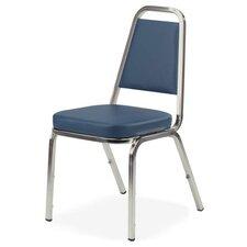 Rectangular Back Banquet Chair