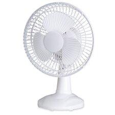 """7.64"""" Tilt Table Fan"""