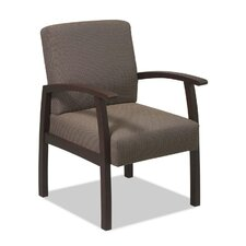 Lorell Deluxe Guest Chairs