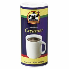 Non-Dairy Creamer Canister, White, 3/CT