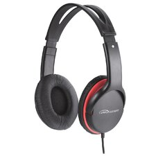 Stereo Headset with Volume Control