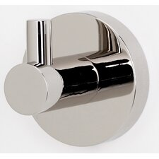 Contemporary I Wall Mounted Robe Hook