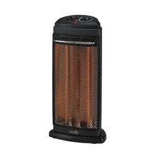 1200 Watt Radiant Tower Space Heater
