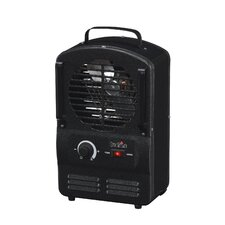 Fan Forced 1500 Watt Utility Space Heater