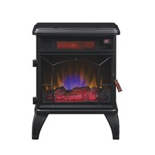 Infrared 1,000 Square Foot Electric Stove