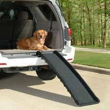 "Ultralite Bi-Fold 62"" Pet Ramp"