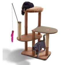 "48"" Intermediate Cat Tree"