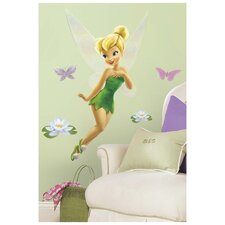 Disney Fairies Tinker Bell Giant Wall Decal