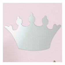 Wall Mirrors Princess Wall Decal