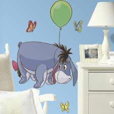 Winnie the Pooh Eeyore Giant Wall Decal
