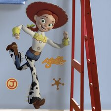 Licensed Designs Toy Story Jessie Giant Wall Decal