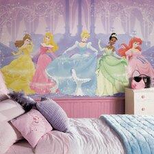 Perfect Princess Wall Mural