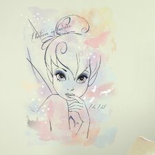 "Disney Fairies ""I Believe in Fairies"" Wall Decal"