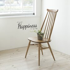 Mia and Co Happiness Transfer Wall Decal