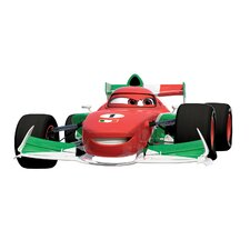 Popular Characters Cars 2 Francesco Giant Wall Decal