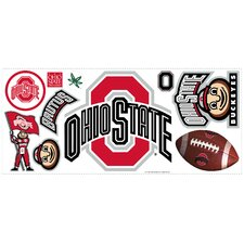 Ohio State Giant Wall Decal