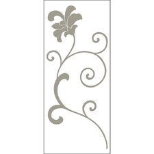 Swirly Wall Decal