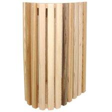 "6"" Cedar Wall Sconce Shade"