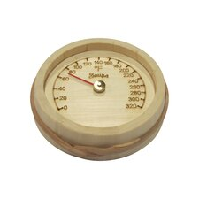 Bucket Shaped Thermometer