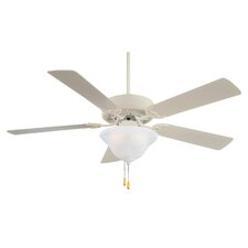 "52"" Contractor 5 Blade Ceiling Fan"