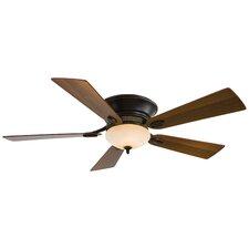 """52"""" Delano II 5 Blade Ceiling Fan"""