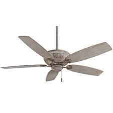 "54"" Classica 5 Blade Ceiling Fan"