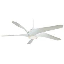 Artemis 5 Blade Ceiling Fan with Handheld Remote