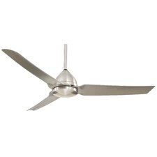 Java 3 Blade Ceiling Fan with Remote